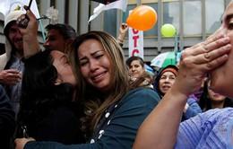 Chính phủ Colombia ký hiệp ước hòa bình sửa đổi với FARC