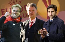 Lịch thi đấu vòng 1/16 Europa League: Man Utd quyết gỡ lại thể diện