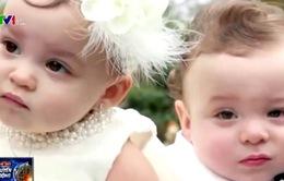Gian nan hành trình có con của các cặp đôi đồng tính