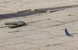 Tấn công bằng dao ở Bỉ, 2 cảnh sát bị thương