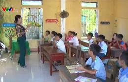 Quảng Trị, Hà Tĩnh đồng hành cùng học sinh bị ảnh hưởng bởi sự cố Formosa