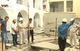 Công trình thủy điện sông Bung 2 đội vốn 1.600 tỷ đồng