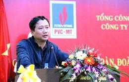Thanh tra Tổng Công ty cổ phần Xây lắp Dầu khí Việt Nam (PVC)