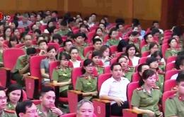 """""""Giai điệu tháng 5"""" kỷ niệm 126 năm Ngày sinh Chủ tịch Hồ Chí Minh"""