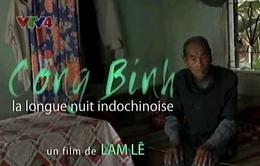 Trình chiếu bộ phim về đề tài thuộc địa Pháp