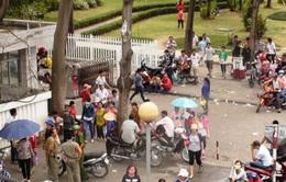 Đồng Nai: Hơn 10.000 công nhân đình công đòi quyền lợi