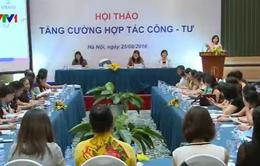 Năm 2020, Việt Nam có ít nhất 350.000 doanh nghiệp do phụ nữ làm chủ