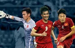 Báo Thái chỉ chọn một cầu thủ Việt Nam ở đội hình tiêu biểu AFF Cup