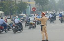 Mở đợt cao điểm bảo đảm trật tự an toàn giao thông