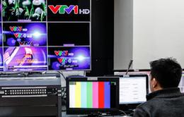 Đón xem Câu chuyện sở hữu trí tuệ - Thực trạng xâm phạm bản quyền nội dung các chương trình truyền hình (20h30, VTV2)