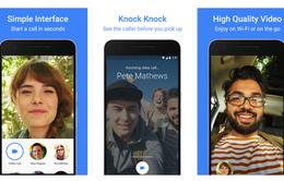 Google Duo mang đến trải nghiệm giống FaceTime nhưng thú vị hơn