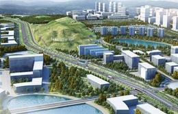Đà Nẵng đẩy mạnh xúc tiến đầu tư vào khu công nghệ cao (15h35, VTV1)