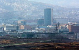 Hàn Quốc giới hạn số lao động tại khu công nghiệp Kaesong