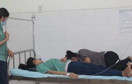 Hơn 40 người nhập viện nghi ngộ độc do ăn cá hồng
