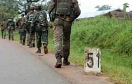 CHDC Congo: Thảm sát khiến 36 người thiệt mạng