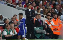 Conte: Đừng vội phán xét Chelsea!