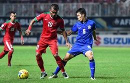 Lịch trực tiếp bóng đá ngày 17/12: Chung kết lượt về AFF Cup, Man Utd gặp khó