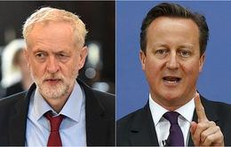 Lãnh đạo nhiều nước châu Âu kêu gọi Anh ở lại EU