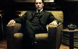 """Nhiều nét tương đồng giữa ứng viên Trump và """"bố già"""" Michael Corleone"""