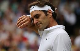 SỐC: Federer lỡ Olympic 2016 và nghỉ thi đấu đến hết năm