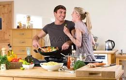 5 phút khiến vợ hạnh phúc mỗi ngày