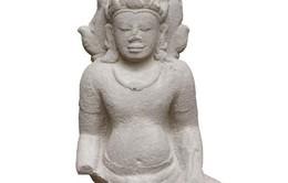 Khu cổ vật Chăm Pa lần đầu mở cửa sau 71 năm
