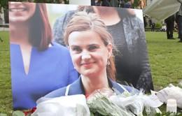 Anh: Nữ nghị sỹ Jo Cox bị ám sát vì quan điểm chính trị cứng rắn