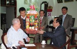 Thủ tướng chỉ thị tăng cường thực hiện chính sách ưu đãi người có công