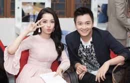 Giọng hát Việt nhí: Chi Pu siêu dễ thương bên Ngô Kiến Huy ở vòng Đối đầu