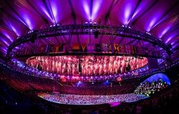 Khai mạc Olympic Rio 2016: Lễ hội rực rỡ màu sắc và thông điệp môi trường
