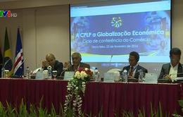 Khai mạc hội nghị Bộ trưởng Thương mại Cộng đồng các nước nói tiếng Bồ Đào Nha