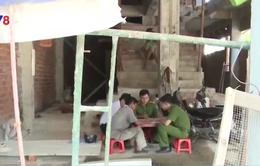 Đà Nẵng: Chập điện, 3 người bị thương