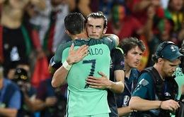 Sau Ronaldo, tới lượt Bale, Kroos vắng mặt tại Siêu cúp châu Âu