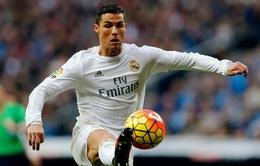 Ronaldo có khởi đầu mùa giải chậm chạp nhất tại Real