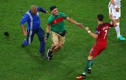 Cái giá phải trả sau khi chạm hụt Cristiano Ronaldo là bao nhiêu?