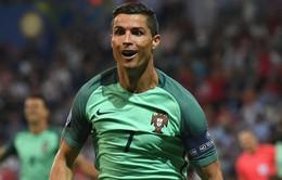 HLV Fernando Santos: Không có chuyện Ronaldo từ giã ĐT Bồ Đào Nha