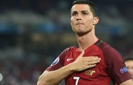 Video EURO 2016: Đường tới trận chung kết của ĐT Bồ Đào Nha