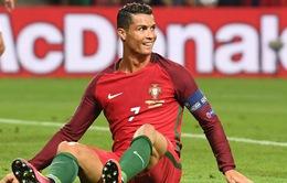 """Nói lời mỉa mai Iceland, Cris Ronaldo """"ăn no gạch đá"""""""
