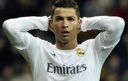 Có điên Real Madrid mới bán Ronaldo!