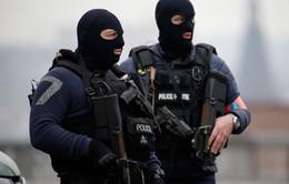 Bỉ bắt giữ 3 đối tượng tình nghi khủng bố
