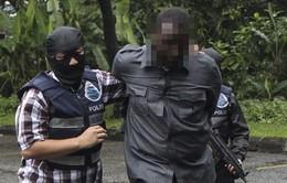 Malaysia bắt giữ 13 nghi can có liên hệ với IS