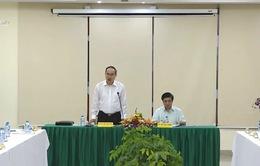Đ/c Nguyễn Thiện Nhân: Tổng Liên đoàn LĐVN cần chủ động khởi kiện DN trốn đóng BHXH