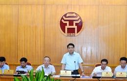 Hà Nội đứng thứ 3 cả nước về thu hút đầu tư nước ngoài