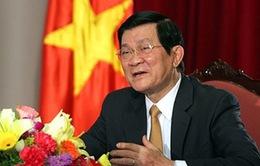 Việt Nam sẽ giành được thắng lợi to lớn trong giai đoạn sắp tới
