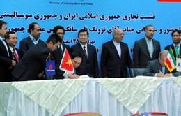 Chủ tịch nước phát biểu tại Diễn đàn doanh nghiệp Việt Nam - Iran