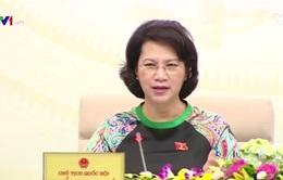 CTQH sẽ trao đổi với ông Võ Kim Cự vì việc né tránh trả lời về Formosa