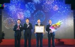 Công ty Đồng Giao vinh dự đón nhận huân chương độc lập hạng 3