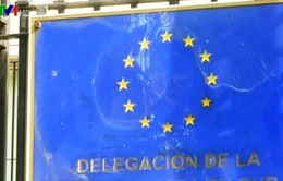 Cuba - EU ký thỏa thuận bình thường hóa quan hệ