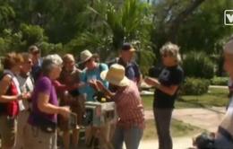 Người dân Cuba mong chờ thay đổi lớn trước chuyến thăm Tổng thống Mỹ