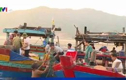 Ngư dân Hà Tĩnh sẵn sàng cho ngày bầu cử